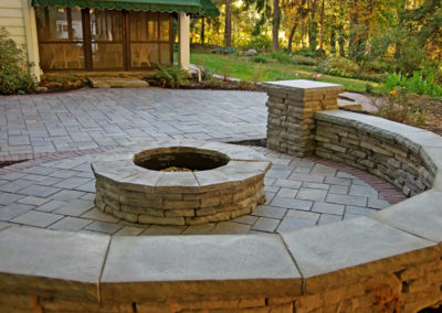 FEATURED Outdoor Spaces