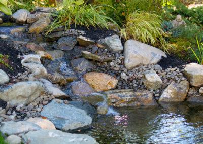 Water Features Stillman Landscape Design Amp Installation