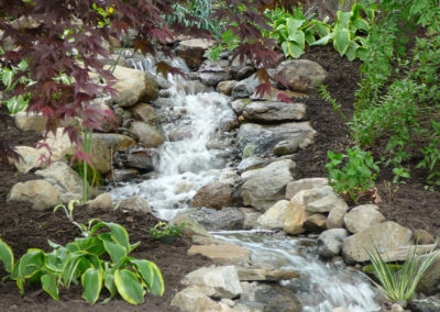 FEATURED Water Features