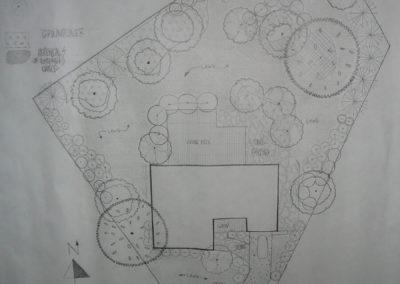 2009 Projects Stillman Landscape Design Amp Installation
